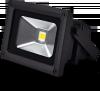 Светодиодный (LED) прожектор  X-Flash XF-FL-B-10W(10вт)-4000K (45396)