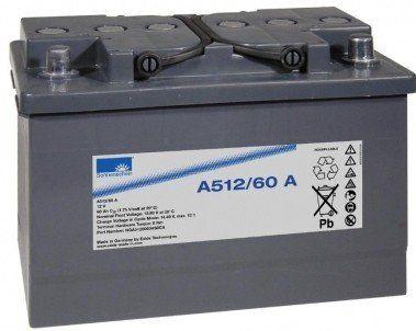 Аккумуляторная батарея SONNENSCHEIN A 512/60.0 A