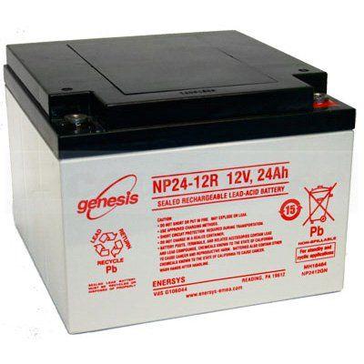Аккумуляторная батарея EnerSys Genesis NP24-12
