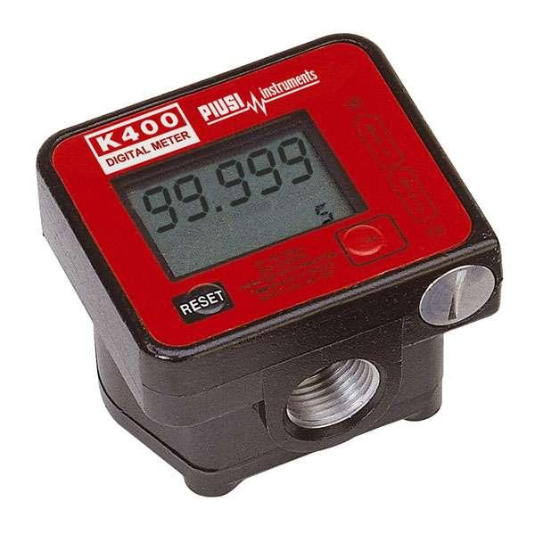 Электронный счетчик PIUSI K 400