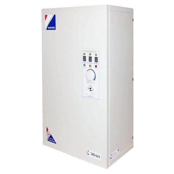 Электрический котел ЭВАН Warmos M-7,5(220V)