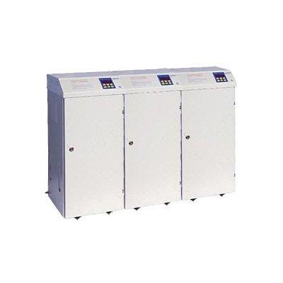 Трехфазный стабилизатор напряжения LIDER PS 45 SQ-D-15