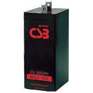 Аккумуляторная батарея CSB MSV 360