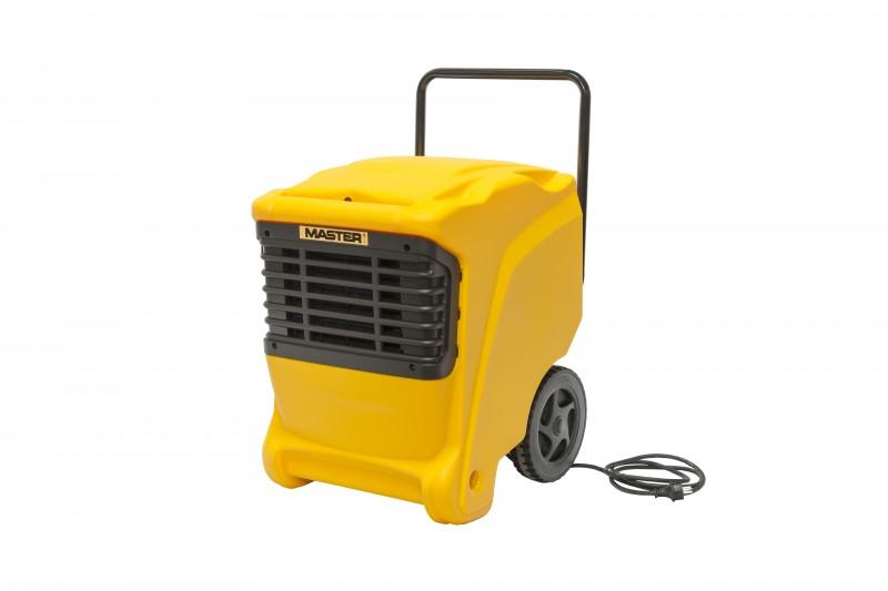Осушитель воздуха (арендная версия) MASTER DHP65