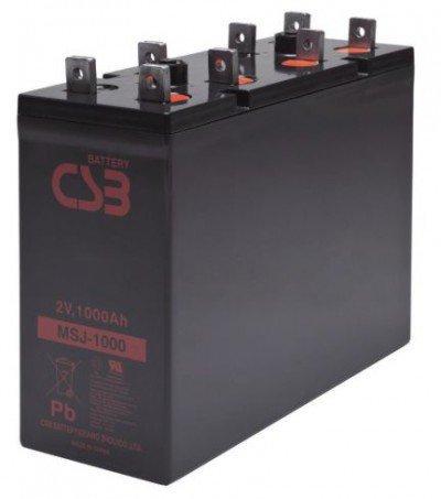 Аккумуляторная батарея CSB MSJ 1000