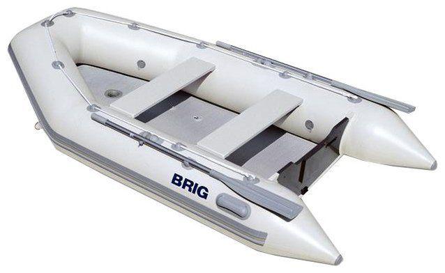 Лодка надувная BRIG D330W серия DINGO