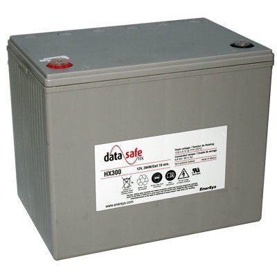Аккумуляторная батарея EnerSys DataSafe 12HX300FR