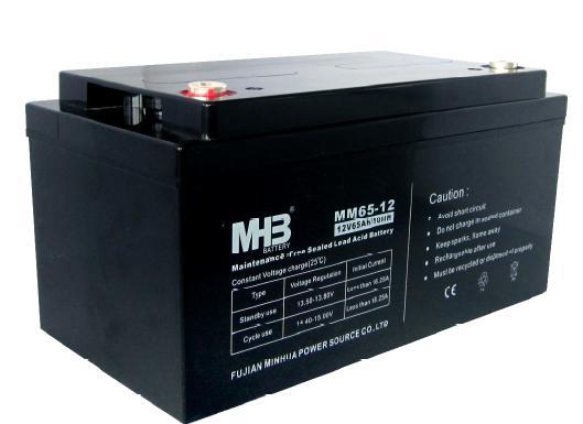 Аккумуляторная батарея MHB/MNB MNG65-12