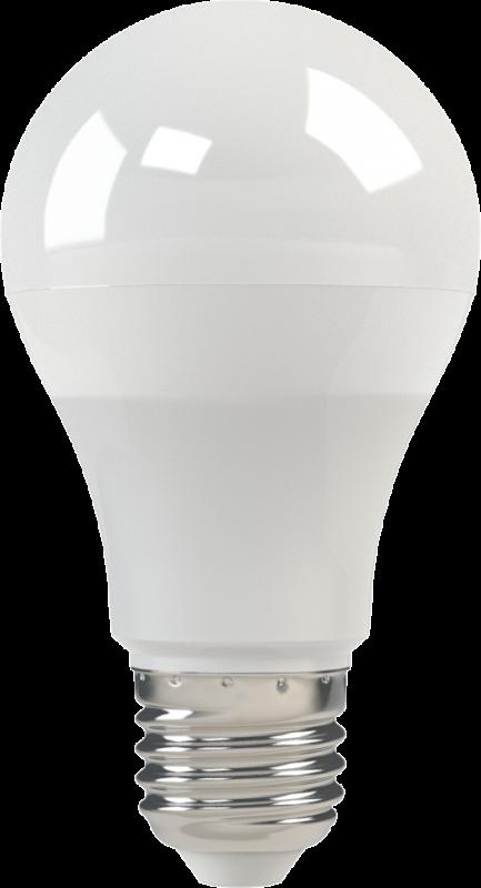 Светодиодная (LED) лампа X-Flash Globe A60 E27 8W(8вт),белый свет 4000K,световой поток 670лм,220V (44795)