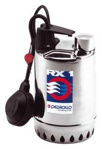 Дренажный насос Pedrollo RXm 3
