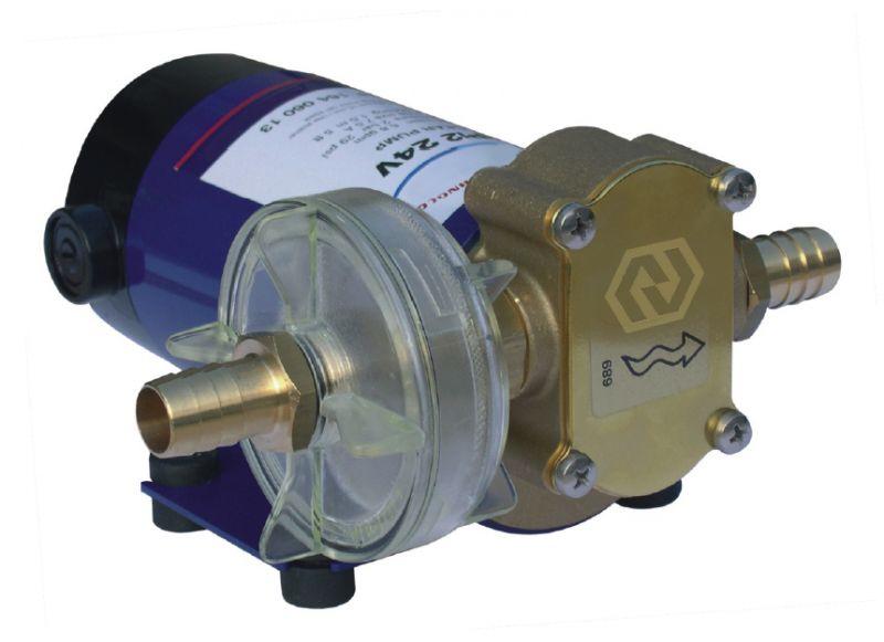 Насос для дизельного топлива VMtec VUP 6 12V