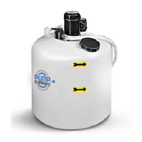 Установка для промывки теплообменников PUMP ELIMINATE 190 DISINCROSTANTE V4V