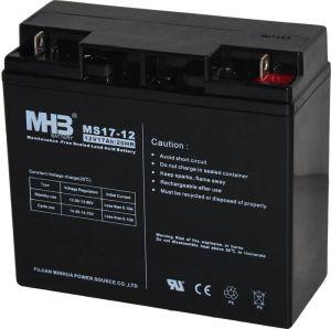 Аккумуляторная батарея MHB/MNB MS17-12