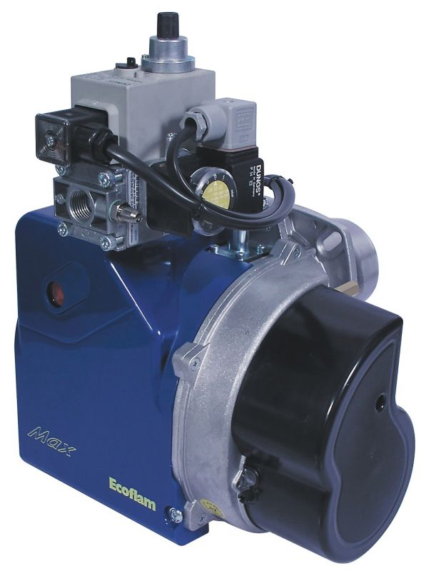 Газовая горелка ECOFLAM MAX GAS 170 P TL