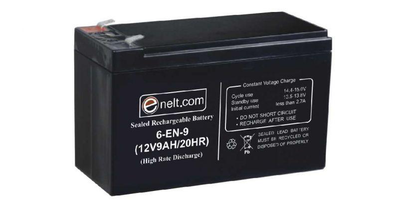 Аккумуляторная батарея EneltCom 6-EN-9