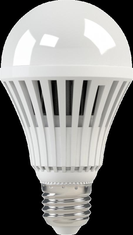 Светодиодная (LED) диммируемая лампа X-Flash Bulb E27 13W(13вт),желтый свет 3000K,световой поток 1100лм (43545)