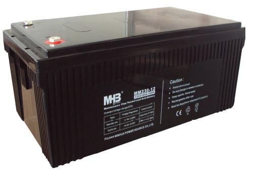 Аккумуляторная батарея MHB/MNB MNG230-12