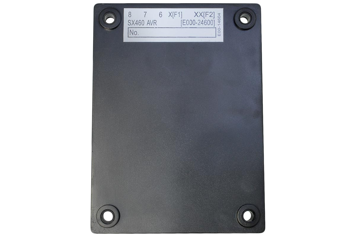 Регулятор напряжения TSS SA-30/AVR SX460