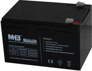 Аккумуляторная батарея MHB/MNB MS12-12