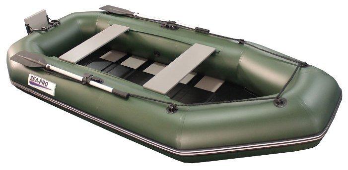Лодка надувная Sea-Pro 300C