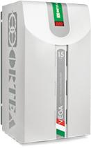 Ortea 3 x Vega 15 (45kVA) / 15 (45kVA).