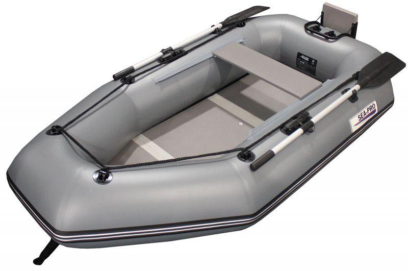 Лодка надувная Sea-Pro 230K