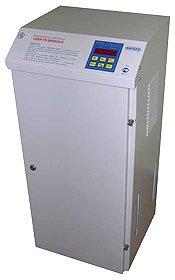Однофазный стабилизатор напряжения LIDER PS 10000 SQ-C-25