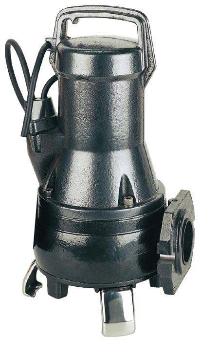 Фекальный насос ESPA Draincor 200