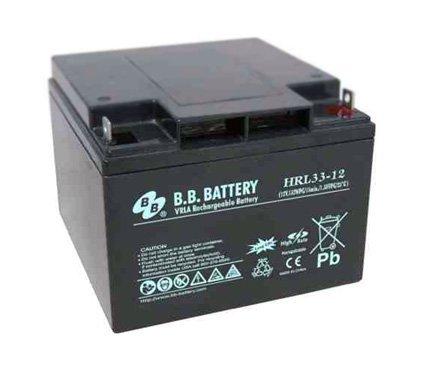 Аккумуляторная батарея B.B.Battery HRL 33-12
