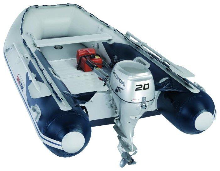 Надувная лодка Honda Honwave T35 AE2