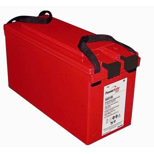 Аккумуляторная батарея EnerSys PowerSafe SBS 170F