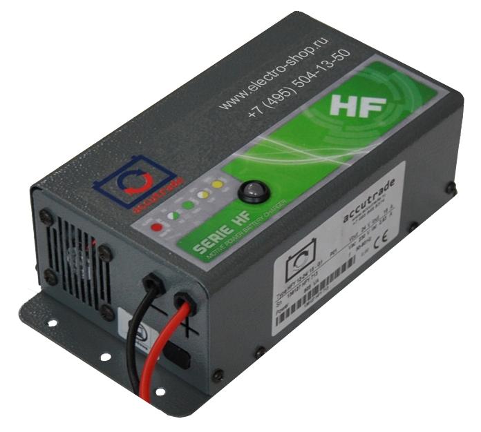 Универсальное зарядное устройство A.T.I.B HFY - 36-48/ 07