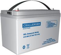 Аккумуляторная батарея Challenger G12-85