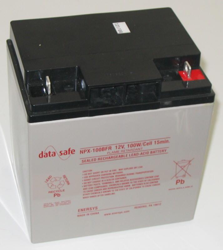 Аккумуляторная батарея EnerSys DataSafe NPX 100-12