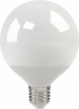 Светодиодная (LED) лампа X-Flash GLOBE G95 E27 13W(13вт),белый свет 4000K,световой поток 1050лм, 220V (44856)