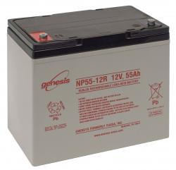 Аккумуляторная батарея EnerSys Genesis NP55-12