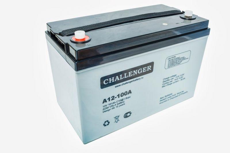 Аккумуляторная батарея Challenger A12-145