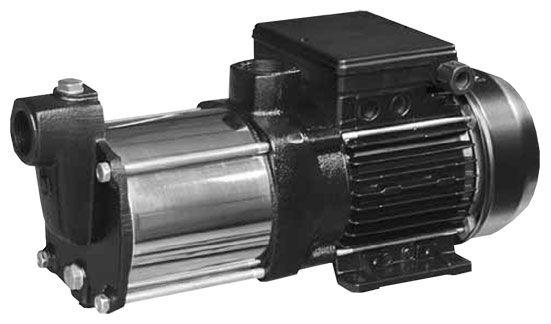 Поверхностный насос NOCCHI MULTINOX 80/48 T