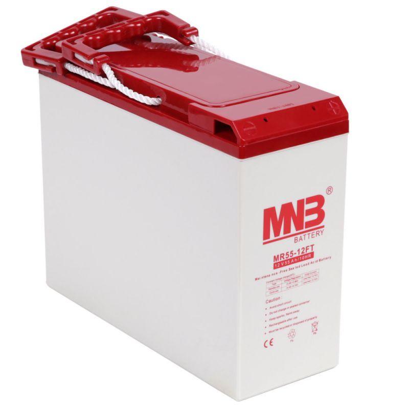 Аккумуляторная батарея MHB/MNB MR55-12FT