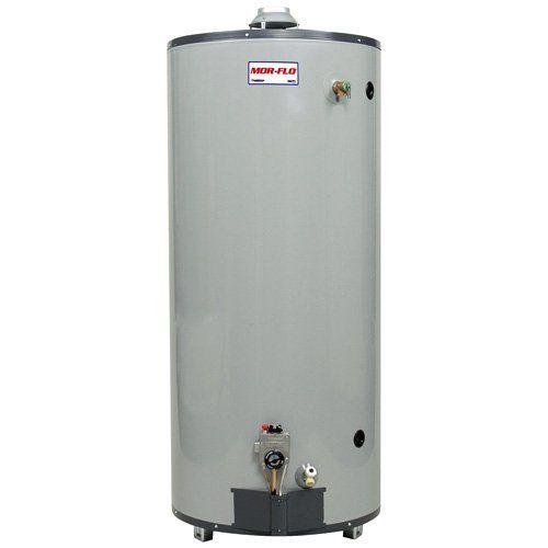 Водонагреватель газовый MOR-FLO G61-40T40-3NV