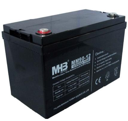 Аккумуляторная батарея MHB/MNB MNG90-12
