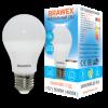 Светодиодная лампа BRAWEX SENSE 10Вт 4000К А60 Е27 0307D-A60S-10N