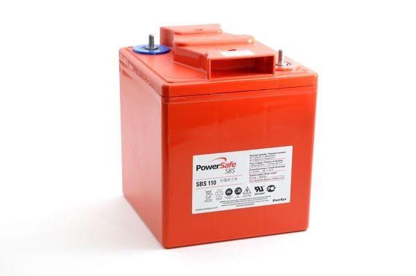 Аккумуляторная батарея EnerSys PowerSafe SBS 110