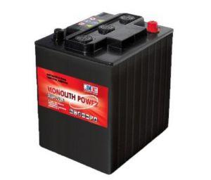Тяговая аккумуляторная батарея MONBAT MP6V US