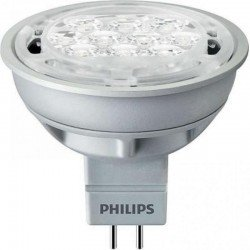 Светодиодная (LED) лампа Philips Essential LED 5-50W 2700K MR16 24D