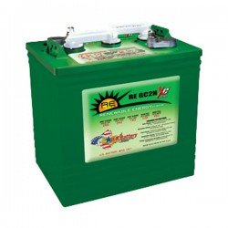 �������������� ������� U.S.Battery RE GC2H XC