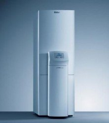 ������������� �������� ����� Vaillant  geoTHERM VWS 103/3